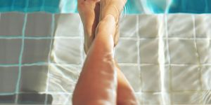 L'incroyable astuce pour se faire les pieds tout doux