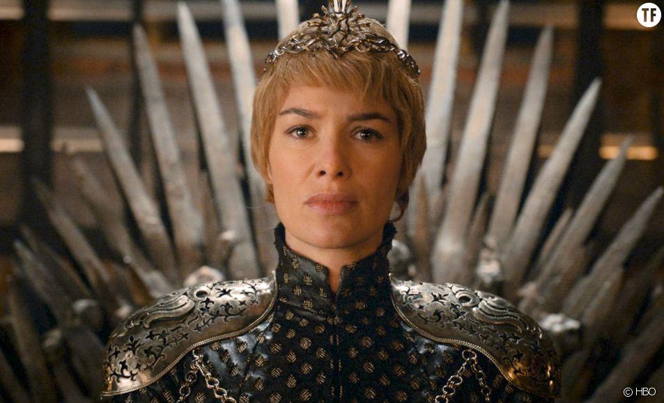 Games of Thrones saison 7 : quelle est la nouvelle cible de Cersei ? (spoilers)
