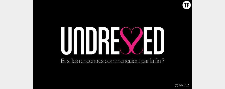 """Undressed"", épisode 1 en replay sur NRJ 12"