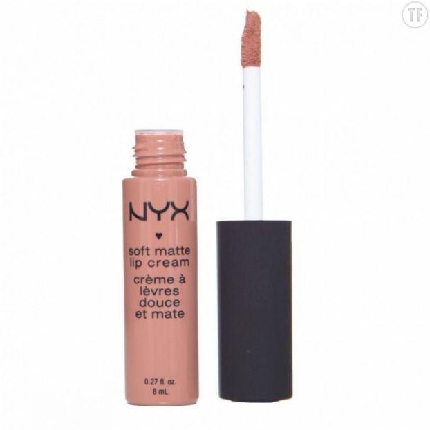 Soft Matte Lip Cream NYX