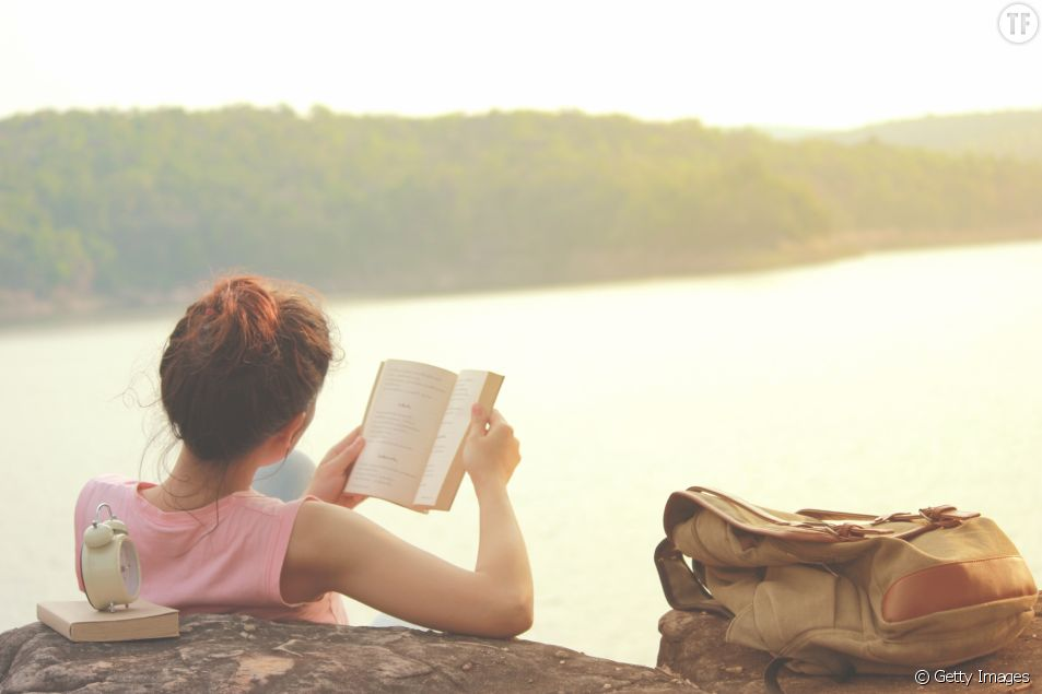Ce genre littéraire a le pouvoir de nous rendre plus heureux