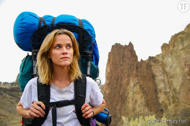 """""""Wild"""" avec Reese Witherspoon"""