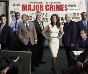 Major Crimes saison 3 : révoir l'épisode 17 en replay sur France 2 (17 juillet)