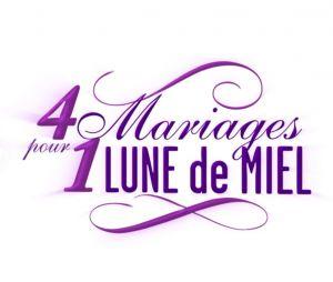 Quatre mariages pour une lune de miel