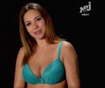 Undressed : Salomé se confie sur sa séquence seins nus