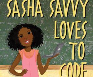 Cette jeune fille a écrit un livre pour encourager les filles à coder