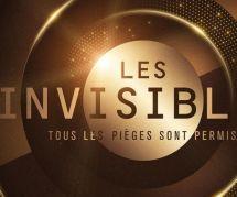 Les invisibles : revoir l'émission avec Florent Peyre et Eve Angeli en replay (22 juillet)