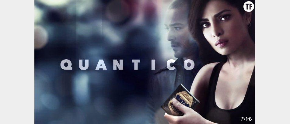 """Quantico"" saison 2"