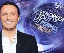 Vendredi, tout est permis : revoir l'émission du 28 juillet en replay sur TF1