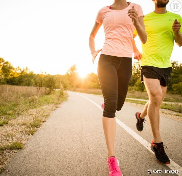 Courir n'est pas le meilleur sport pour se maintenir en forme