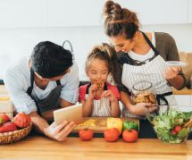 5 astuces pour donner envie à un enfant de manger de tout