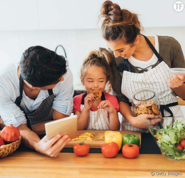 5 astuces pour donner envie un enfant de manger de tout terrafemina. Black Bedroom Furniture Sets. Home Design Ideas
