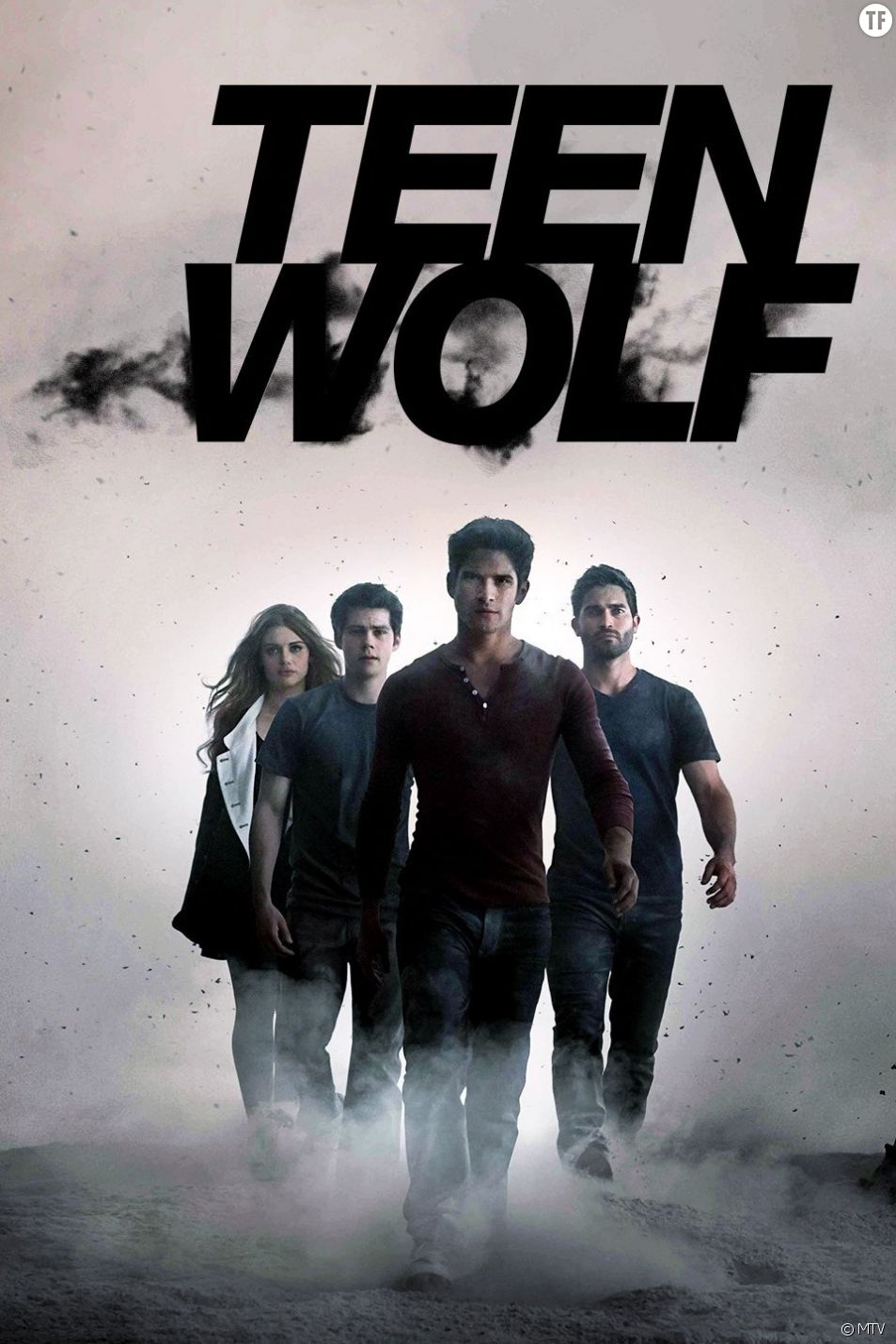 Teen Wolf Staffel 6b