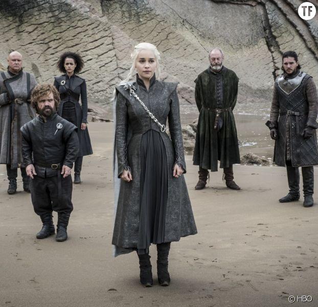 ame of thrones saison 7 streaming