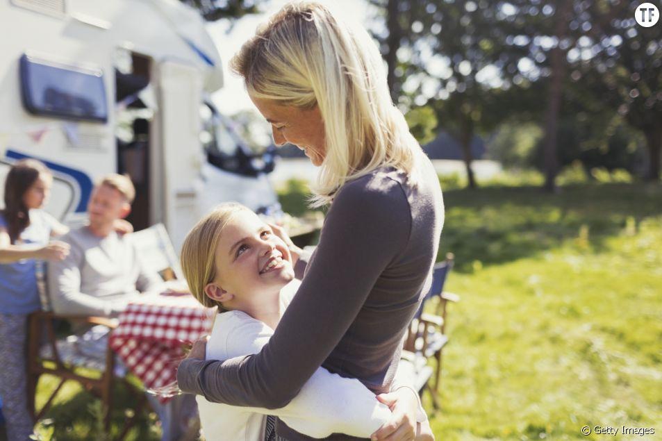 Comment élever sa fille pour qu'elle soit bien dans sa peau ?