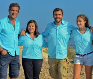Camping Paradis en replay sur TF1