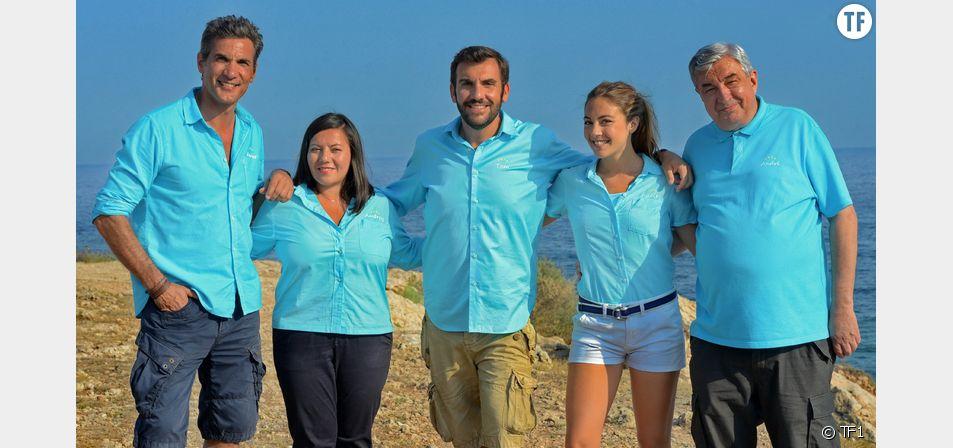 Camping Paradis en replay sur TF1