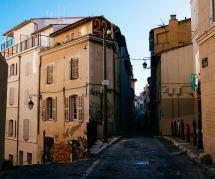 Marseille : elles assistent à un viol en pleine journée