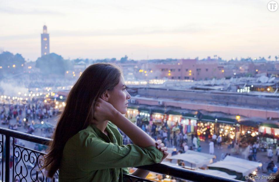 Voici les 10 pays du monde les plus dangereux pour les femmes touristes