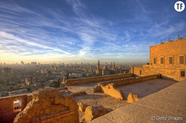 L'Égypte