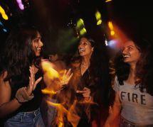 Sur Twitter, les Indiennes revendiquent leur droit de sortir la nuit