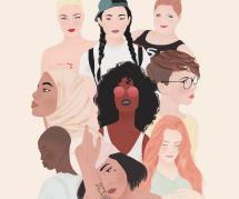 #VisibleWomen : quand les femmes affichent leurs oeuvres d'art sur Twitter