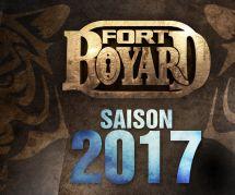 Fort Boyard 2017 : voir l'émission avec Guillaume Pley en replay (12 août)