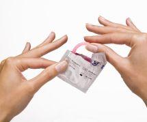 """Jiftip : un """"préservatif"""" à l'efficacité douteuse"""