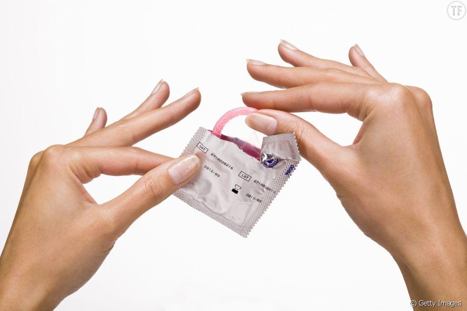 """Jiftip, le préservatif dit """"révolutionnaire"""" aux vertus protectrices douteuses"""