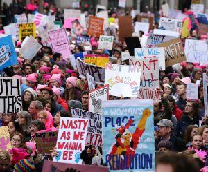 Women's Convention : 3 jours de tables rondes pour pérenniser la Women's March