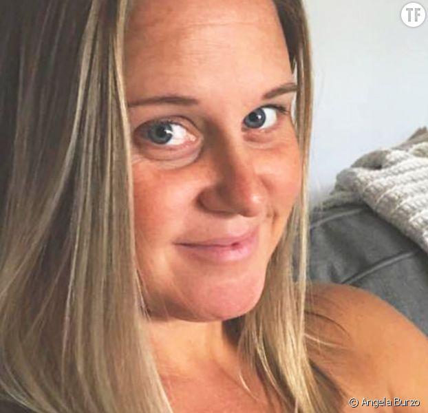 Cette maman partage la réalité de l'allaitement dans une photo bouleversante