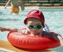 Selon les experts, la bouée de cou pour bébé pourrait se révéler très dangereuse