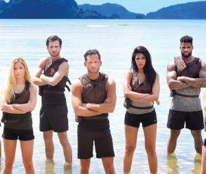 Cash Island : regarder le tout premier épisode en replay