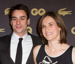 Julian Bugier : le présentateur du JT de France 2 en couple avec une journaliste