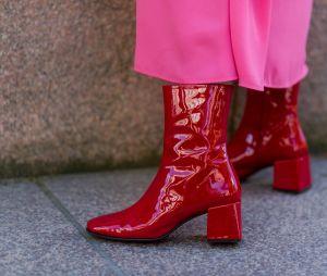 Voici la paire de bottines qui sera partout cet hiver