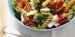 La recette de la salade de pâtes qui affole les internautes