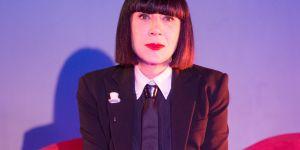 L'interview girl power de Chantal Thomass