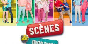 Scènes de ménages : revoir l'épisode Cap sur la Riviera sur M6 Replay (5 septembre)