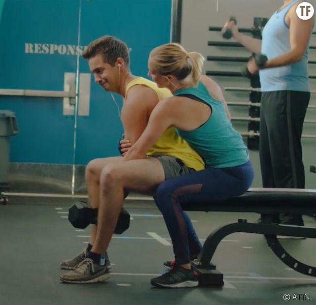 Cette vidéo tacle le sexisme dans le sport (et ça fait un bien fou)