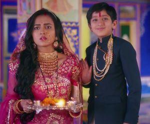 Une série indienne crée le scandale en glorifiant le mariage précoce