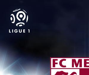 Match Metz-PSG Ligue 1