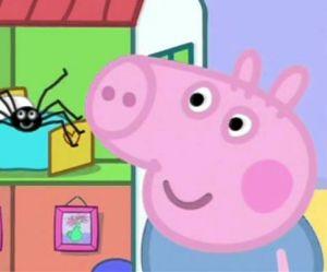 Pourquoi les parents australiens ont censuré cet épisode de Peppa Pig