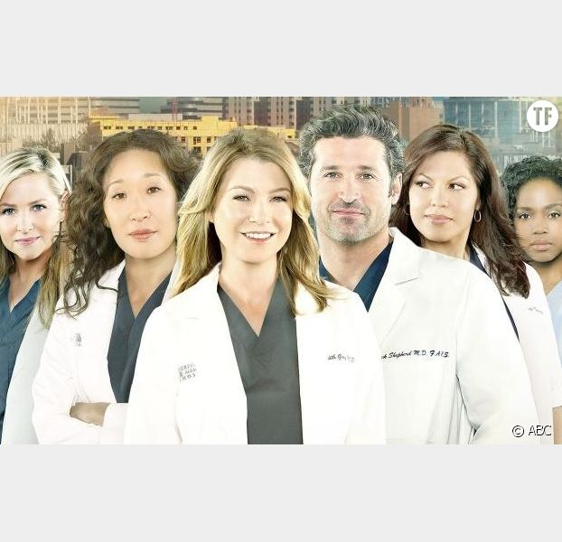 Jason George jouera dans le spin-off de la série — Grey's Anatomy