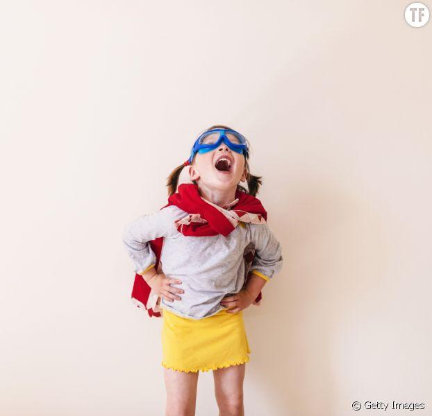 10 prénoms féministes pour petites filles badass