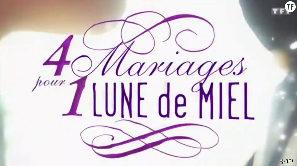 4 mariages pour une lune de miel en replay