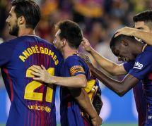 FC Barcelone vs Juventus : heure, chaîne et streaming du match de Ligue des Champions (12 septembre)