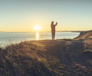 Les selfies de falaise : c'est quoi cette nouvelle mode sur Instagram ?