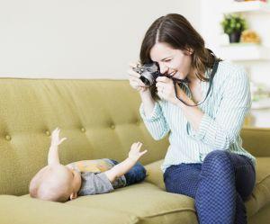 Photos de naissance : 5 conseils pour réaliser un album de bébé