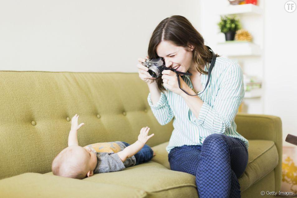 5 conseils pour réaliser un album photos de bébé