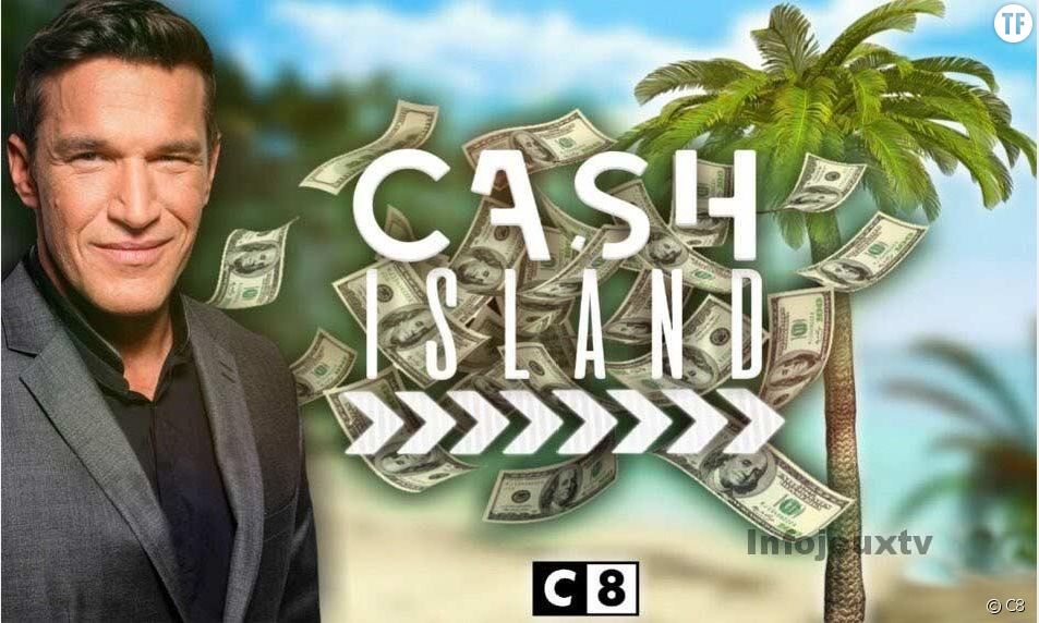 Cash island en replay
